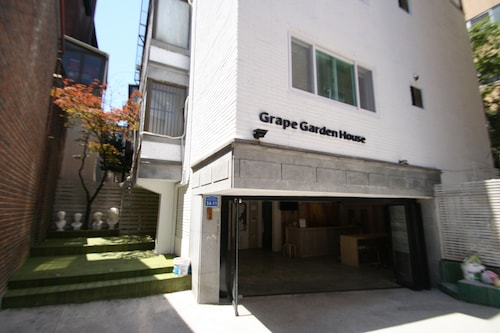 Grape Garden House - Hostel, Seodaemun