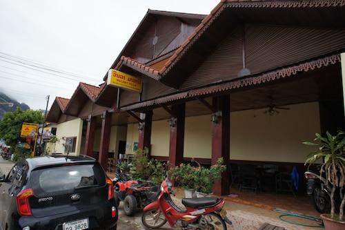 Malany Villa 2, Vangvieng