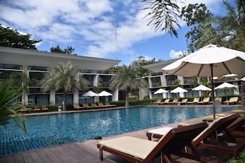 Hotel - Bundhaya Resort Koh Lipe