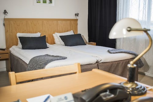 Hotell Frykenstrand, Sure Hotel Collection by Best Western, Sunne