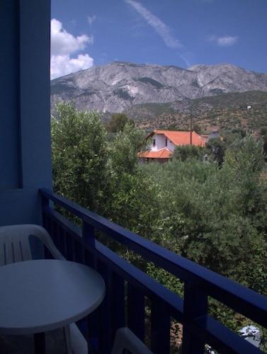 Hotel Sofia, North Aegean