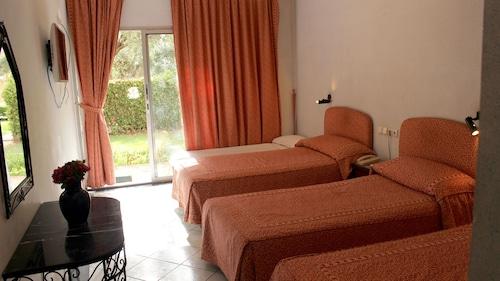 Hotel Al Bassatine, Béni Mellal