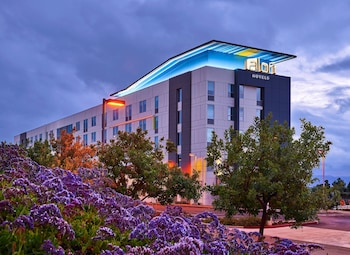 Hotel - Aloft Santa Clara