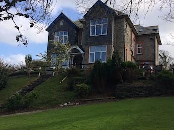 Boscastle House