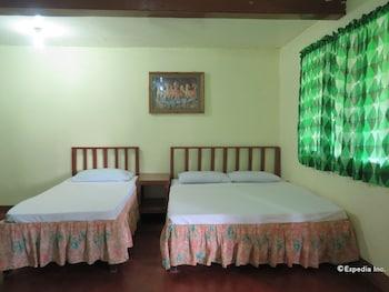 Casa Nova Garden Bohol Guestroom