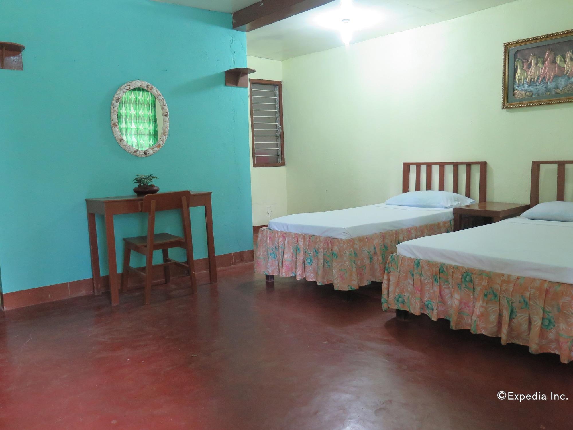 Casa Nova Garden, Panglao