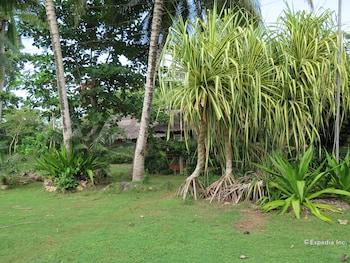 Casa Nova Garden Bohol Garden