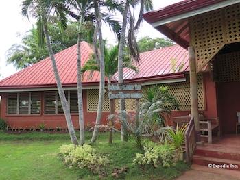 Casa Nova Garden Bohol Exterior