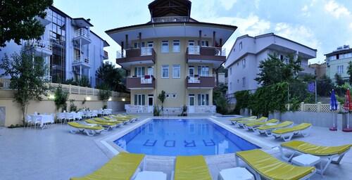 Arda Apart Hotel, Kemer