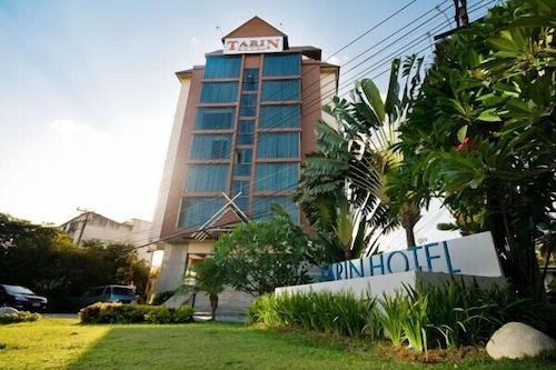 Tarin Hotel, Muang Chiang Mai