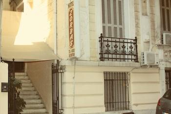 Hotel - Zorbas Hotel - Hostel