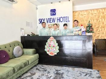 Sky View Hotel Yangon