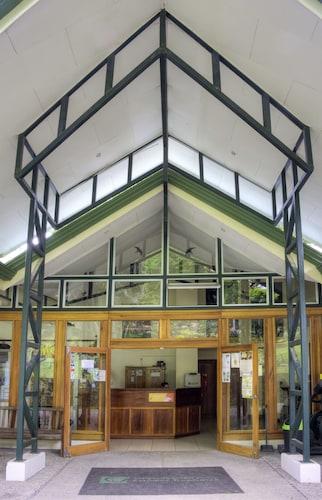. Las Cruces Biological Station