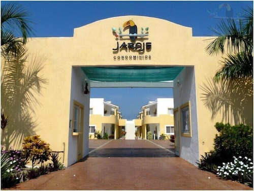 Hotel & Condominios Jaroje, Dist. Pochutla