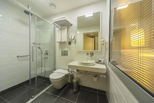 Poseidon Hotel - Adults Only, Marmaris