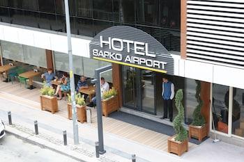 Hotel - Sapko Airport Hotel