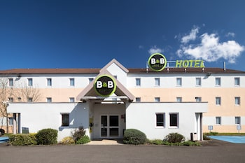 Hotel - B&B Hôtel MAUREPAS