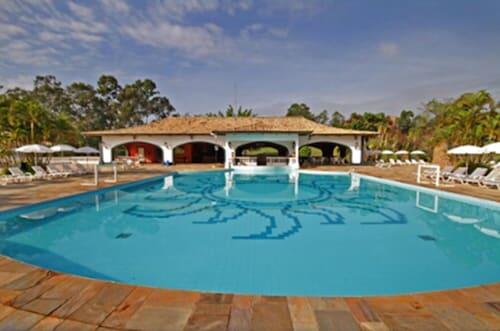 . San Raphael Country Hotel