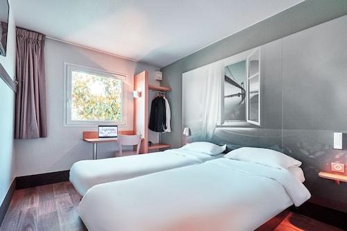 . B&B Hotel Le Havre Harfleur (1)