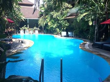 Hotel - Secret Garden Inn