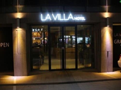 LAVILLA HOTEL, Eun-pyeong