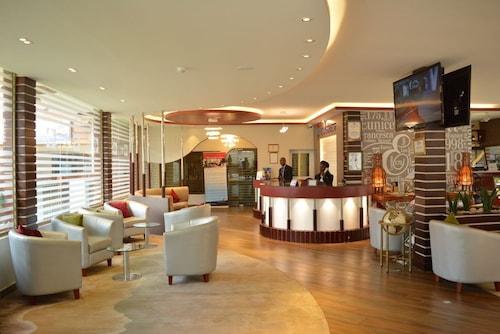 . Eusbett Hotel