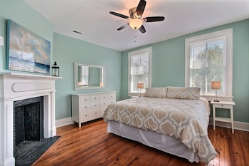 Downtown Charleston Vacation Rentals