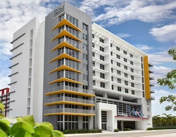 Hotel - Four Points by Sheraton Coral Gables