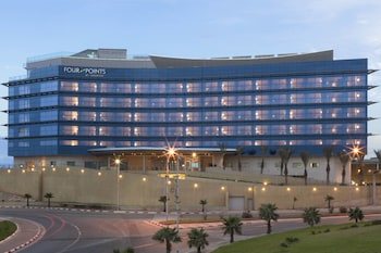 Hotel - Four Points by Sheraton Oran