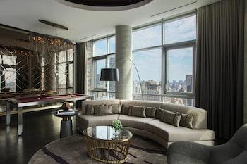 Suite, 1 Bedroom, Non Smoking, Balcony (Skyline)