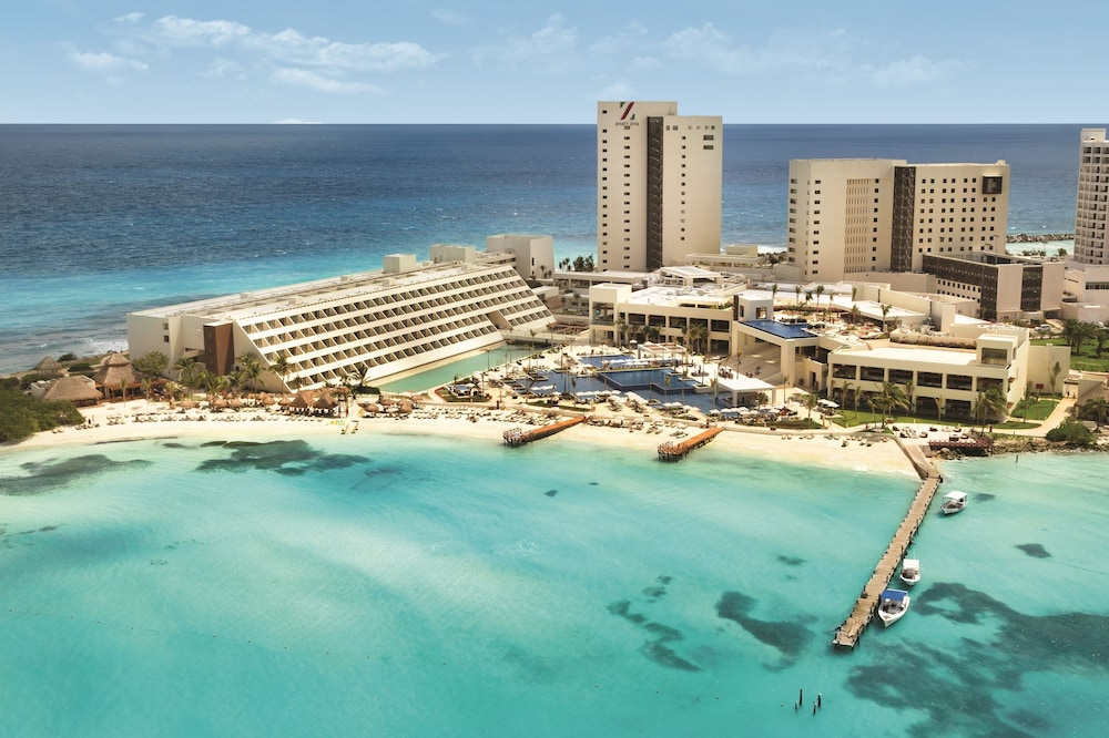 Hyatt Ziva Cancun - All Inclusive