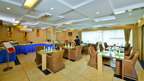 Business Alliance Hotel, Yangon-W