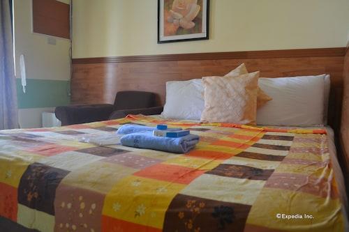 Four Seasons Seaview Hotel, El Nido