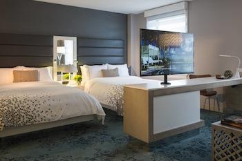 奧爾巴尼萬麗飯店 Renaissance Albany Hotel