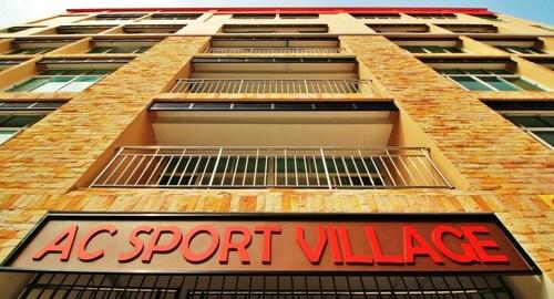 AC Sport Village, Bang Kapi