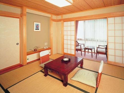 Asahiya Ryokan, Nozawaonsen