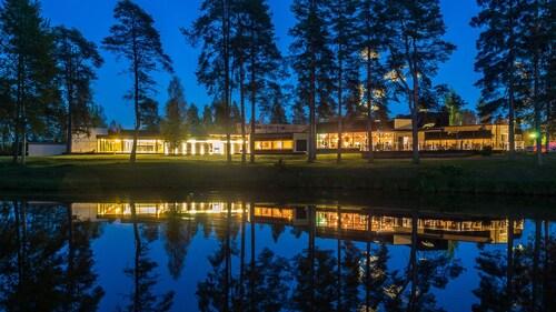 Spa Hotel Runni, North Savonia