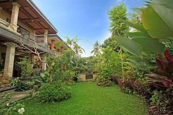 Hotel - Frangipani Bungalow Ubud