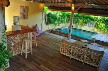 Deluxe Villa, 1 Bedroom, Private Pool