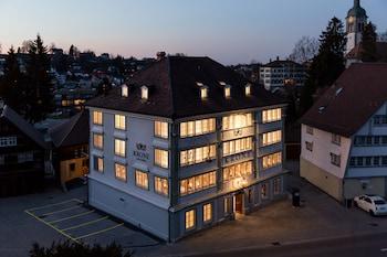 Hotel - Gasthaus Krone Speicher Boutique-Hotel