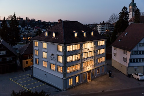 __{offers.Best_flights}__ Gasthaus Krone Speicher Boutique-Hotel