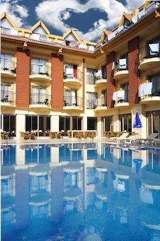 Hotel - Astoria Hotel - All Inclusive