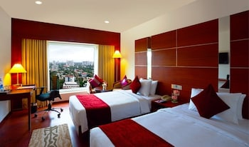 Olive Downtown Kochi - Guestroom  - #0