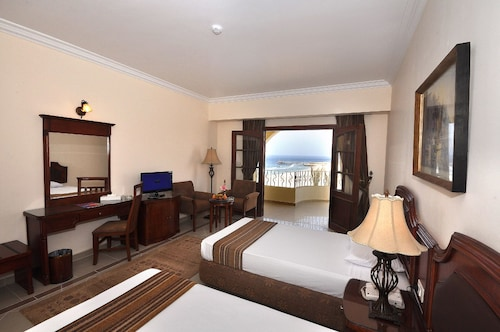 Coral Hills Resort Marsa Alam - All Inclusive, Al-Qusayr