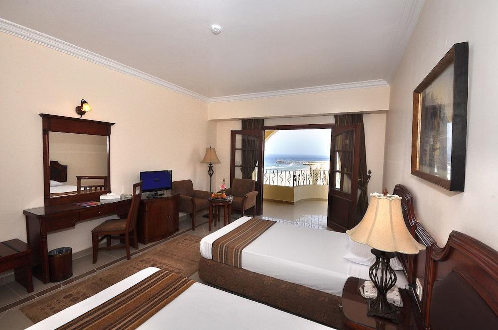 Coral Hills Resort Marsa Alam - All Inclusive