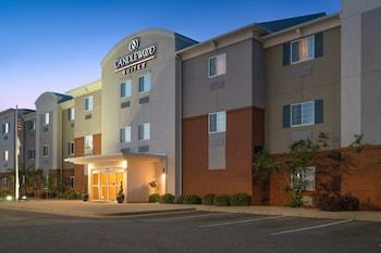 奧本坎德爾伍德套房 Candlewood Suites Auburn