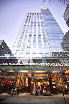 Hotel - RIU Plaza New York Times Square