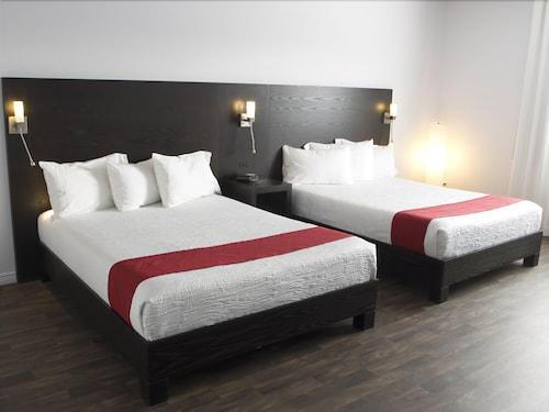 Hotel 1212 inc., Témiscouata