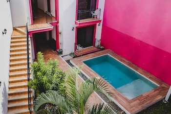Hotel - Hotel Gran Centenario