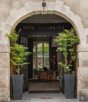 Hotel - Millésime Hôtel